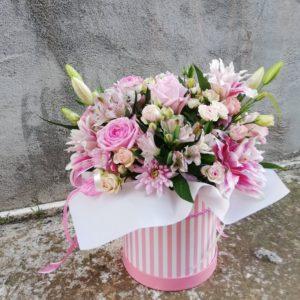 50 оттенков розового!