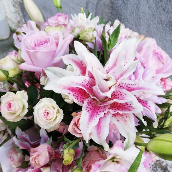 50 оттенков розового! лимассол