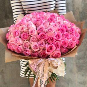 101 Роза лимассол